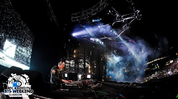 Tiesto 2014-05-23 BBC Radio1 Big Weekend (Glasgow, UK) (4)