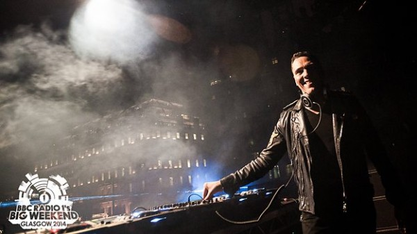 Tiesto 2014-05-23 BBC Radio1 Big Weekend (Glasgow, UK) (6)