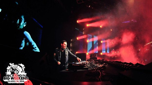 Tiesto 2014-05-23 BBC Radio1 Big Weekend (Glasgow, UK) (7)