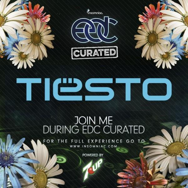 Tiesto 2014-06-21 EDC Vegas Festival (Las Vegas, US)