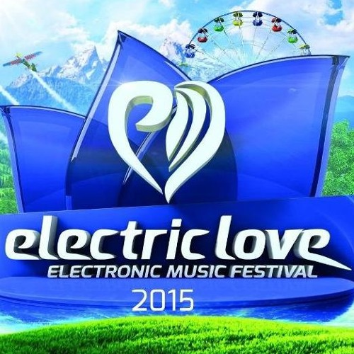 Tiesto 2015-07-09 Electric Love Festival (Salzburg, AT)