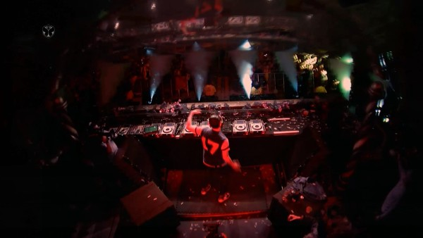 Tiesto 2015-09-25 Tomorrow World (Atlanta, US) Video (3)
