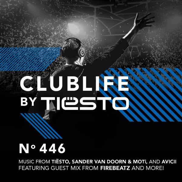 Tiesto 2015-10-17 Club Life 446
