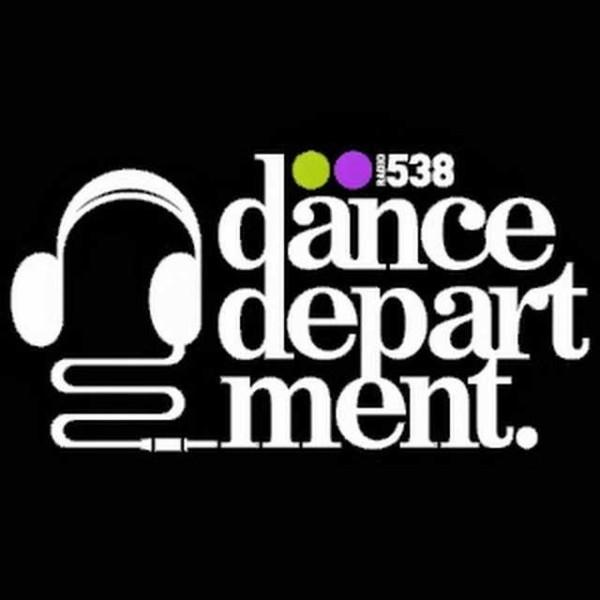 Tiesto 1998-11-14 Dance Department
