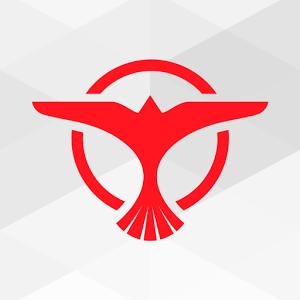 Brand New Tiesto App (iOS & Android) (2016) Icon