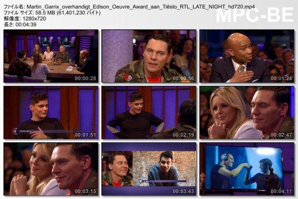 Tiesto 2016-03-03 Interview RTL Late Night (1)