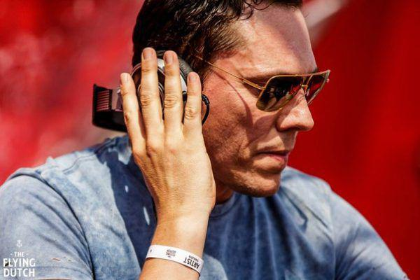 Tiesto 2016-06-04 The Flying Dutch (Eindhoven, NL)