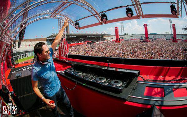 Tiesto 2016-06-04 The Flying Dutch (Eindhoven, NL) Pic