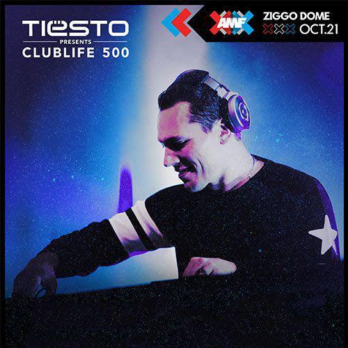 Tiesto's Club Life 500
