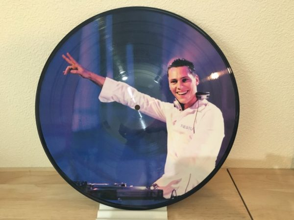 Tiesto - Dont Ditch (Not On Label) (Picture Vinyl) 2011 (2)