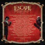 Tiesto 2016-10-29 @ Escape Psycho Circus (San Bernardino, US)