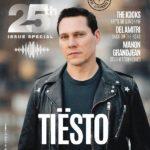 Tiesto – Headliner25 (2018)