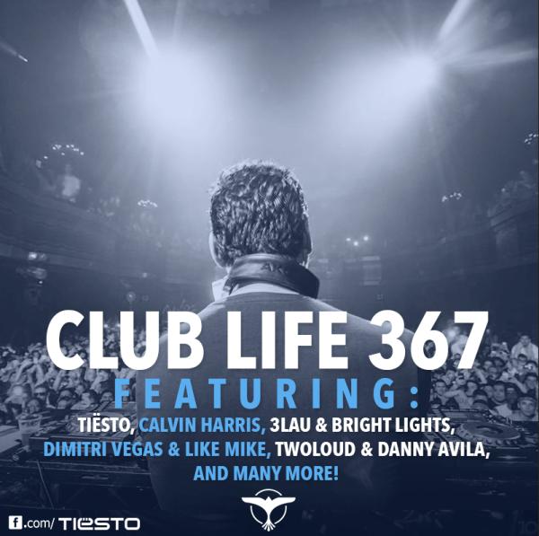 Tiesto 2014-04-13 Club Life 367