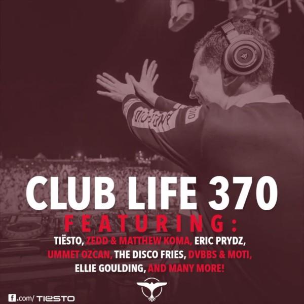 Tiesto 2014-05-04 Club Life 370
