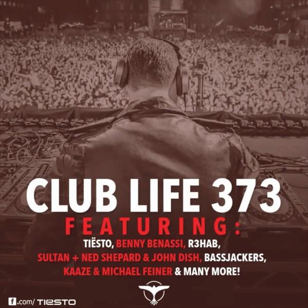 Tiesto 2014-05-25 Club Life 373