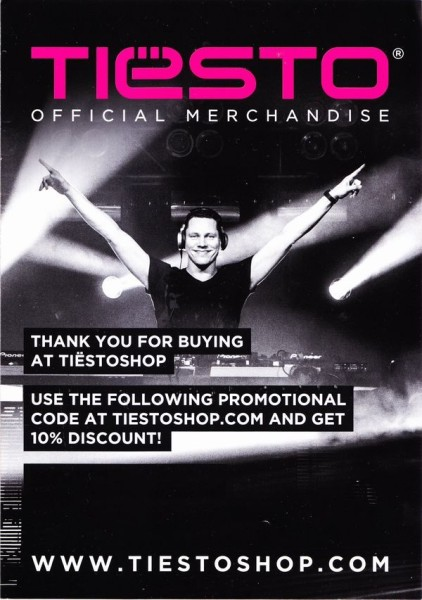New Merchandise Shop (www.tiestoshop.com) (2)