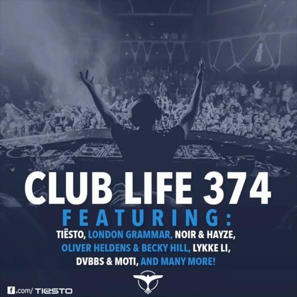 Tiesto 2014-06-01 Club Life 374