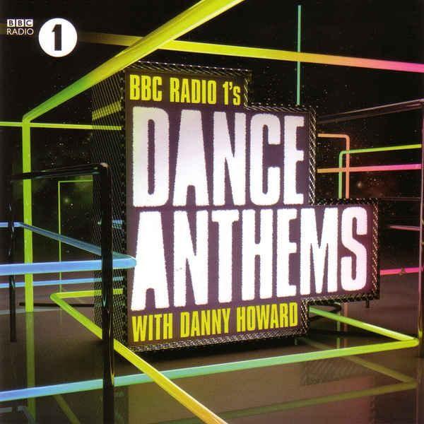 Tiesto 2014-06-07 BBC Radio 1 Dance Anthems