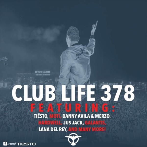 Tiesto 2014-06-29 Club Life 378