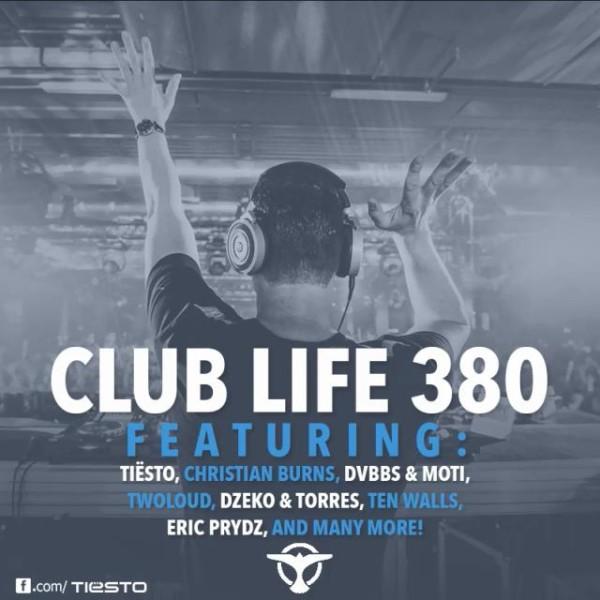 Tiesto 2014-07-12 Club Life 380