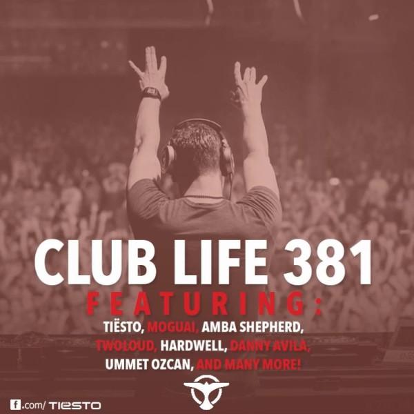Tiesto 2014-07-19 Club Life 381