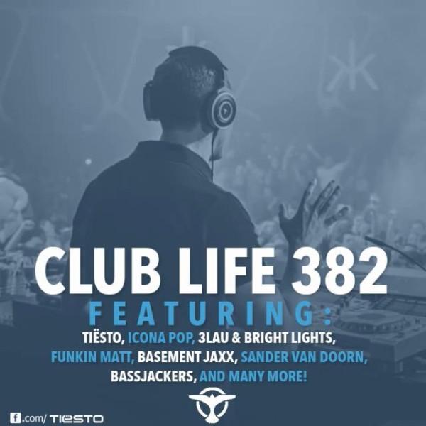 Tiesto 2014-07-26 Club Life 382