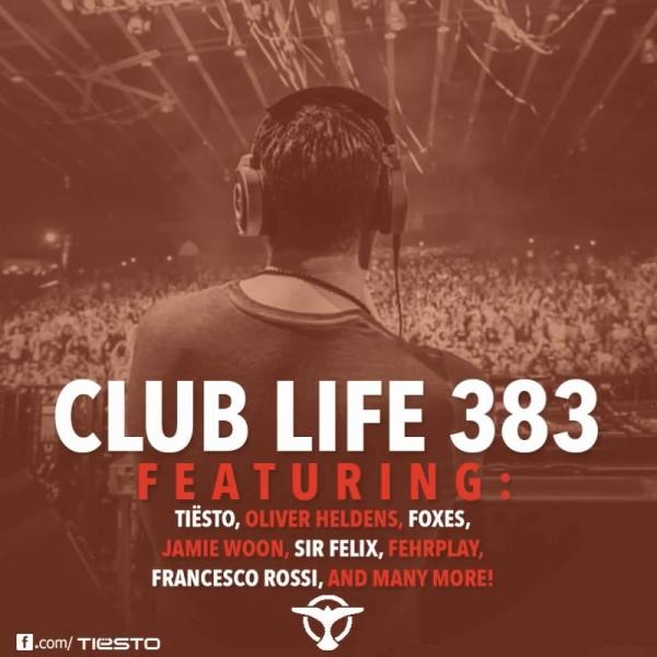 Tiesto 2014-08-03 Club Life 383