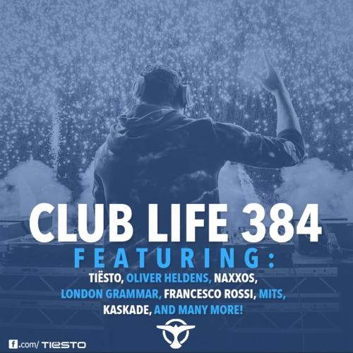 Tiesto 2014-08-10 Club Life 384