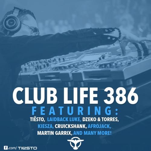 Tiesto 2014-08-24 Club Life 386