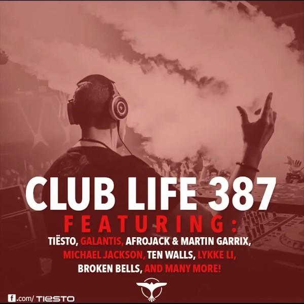 Tiesto 2014-08-31 Club Life 387