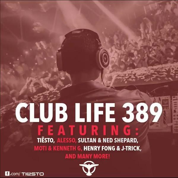 Tiesto 2014-09-13 Club Life 389