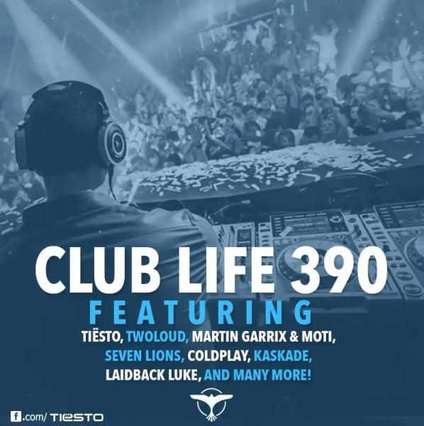 Tiesto 2014-09-20 Club Life 390