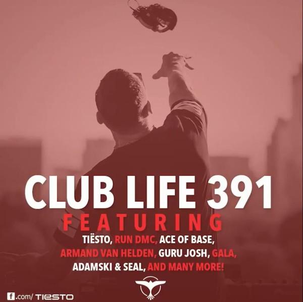 Tiesto 2014-09-27 Club Life 391