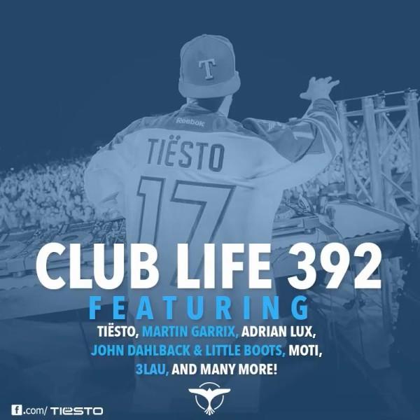 Tiesto 2014-10-04 Club Life 392