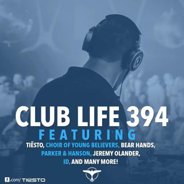 Tiesto 2014-10-18 Club Life 394