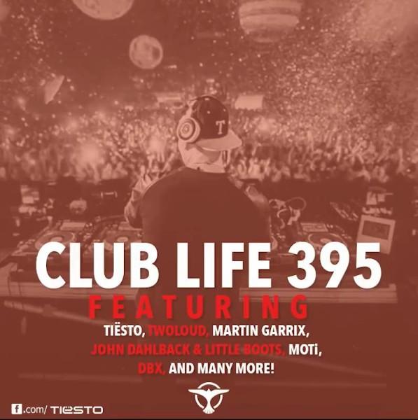Tiesto 2014-10-25 Club Life 395