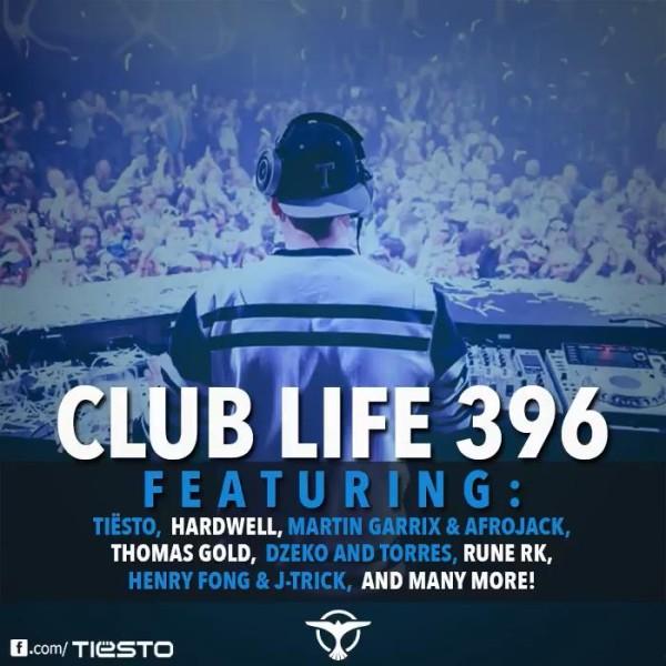 Tiesto 2014-11-02 Club Life 396