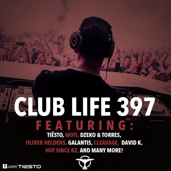 Tiesto 2014-11-09 Club Life 397