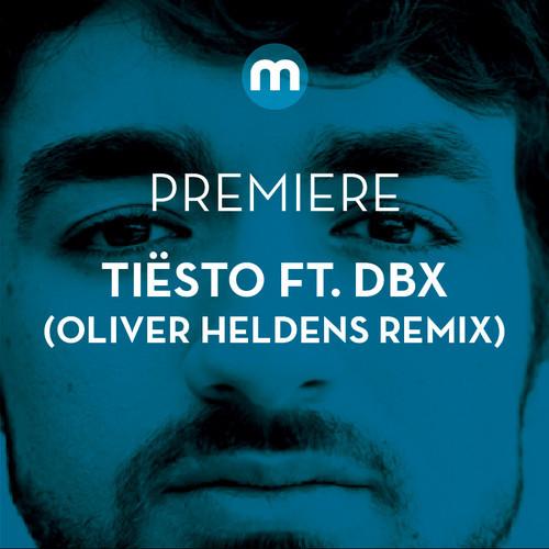 Tiesto Feat. DBX - Light Years Away (Oliver Heldens Remix) (WEB) (2014)