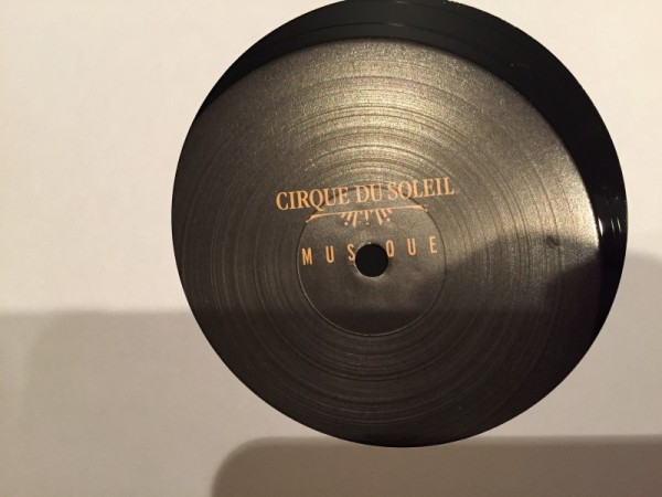 Cirque Du Soleil - Volume 6 Mer Noire  Africa (Tiesto And Quicksound Remixes) (Vinyl) (4)