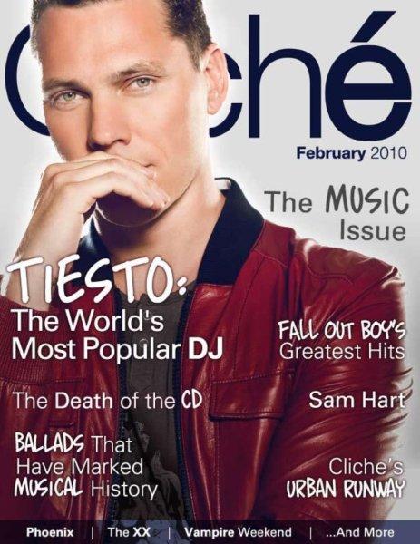 Music Issue Feburuary 2010 (1)