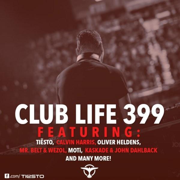 Tiesto 2014-11-23 Club Life 399