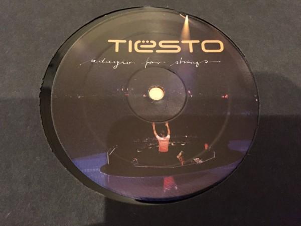 Tiesto - Adagio For Strings (Magik Muzik) (Vinyl) (3)