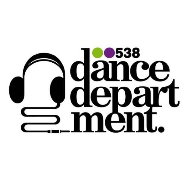 Tiesto 2004-12-25 Dance Department