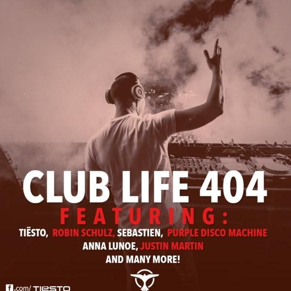 Tiesto 2014-12-27 Club Life 404