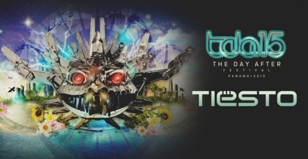 Tiesto 2015-01-16 The Day After Festival (Panama City, PA) (2)