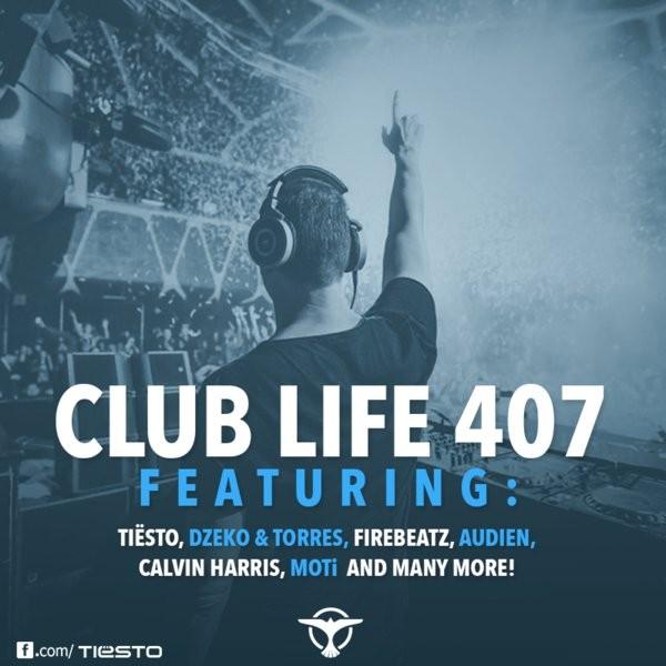 Tiesto 2015-01-17 Club Life 407