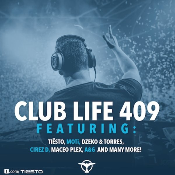 Tiesto 2015-01-31 Club Life 409