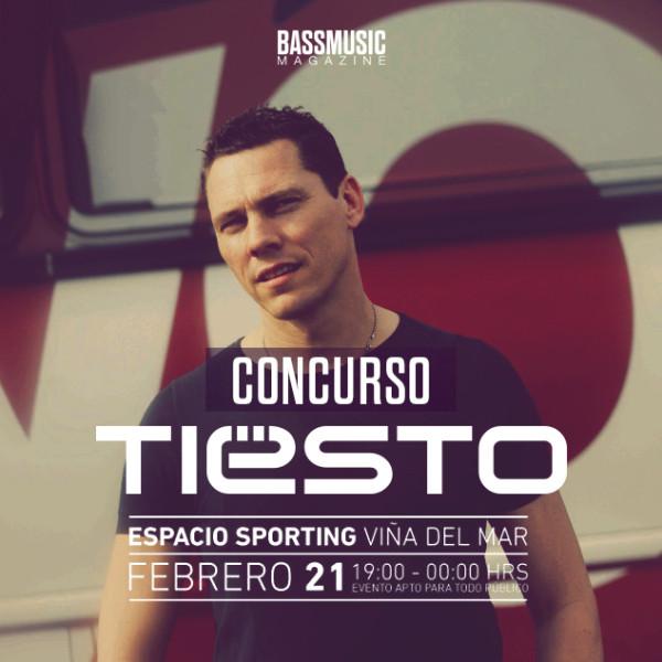 Tiesto 2015-02-21 Espacio Sporting (Vina del Mar, CL)
