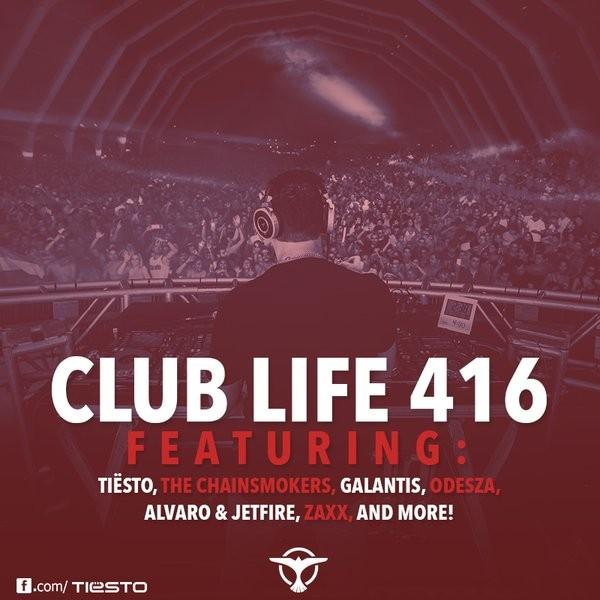 Tiesto 2015-03-21 Club Life 416